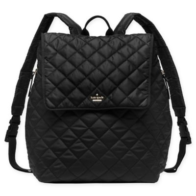 kate spade diaper bags from buy buy baby. Black Bedroom Furniture Sets. Home Design Ideas