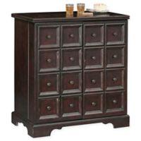 Howard Miller Brunello Wine and Bar Storage Cabinet