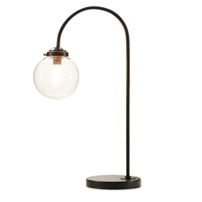 Olliix INK+IVY Venice Table Lamp In Gold