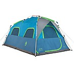 Coleman® Signal Mountain™ 8-Person Instant Camping Tent