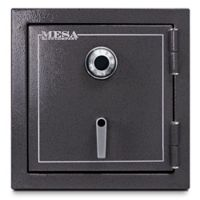 Mesa Safe Company MBF2020C 3.3-Cubic Foot Burglary & Fire Safe with Combination Lock