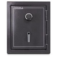 Mesa Safe Company MBF2020E 4.1-Cubic Foot Burglary & Fire Safe with Electronic Lock