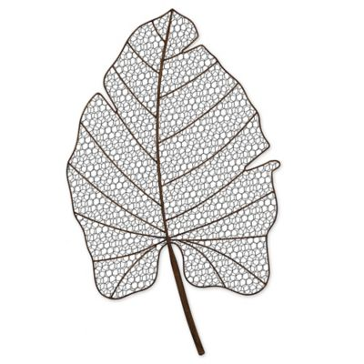 Buy Palm Leaf Decorations from Bed Bath & Beyond