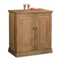 Howard Miller® Clare Valley Wine Console in Natural