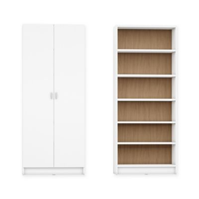 100 bed bath and beyond bookcase lacquered cassette tape wa