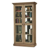 Howard Miller® Lennon IV Cabinet in Natural