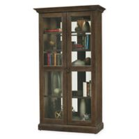 Howard Miller® Lennon Cabinet in Dark Brown