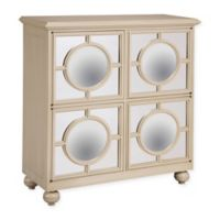 Sterling Industries Mirage Cabinet in Ivory
