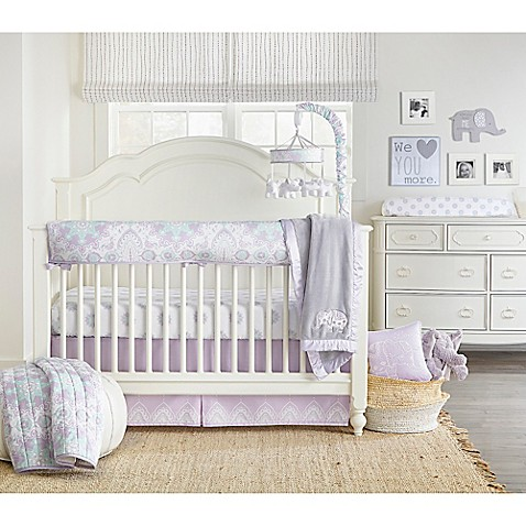 Wendy Bellissimo Anya Crib Bedding Collection Www