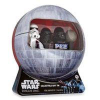 PEZ Star Wars Rogue One Gift Set