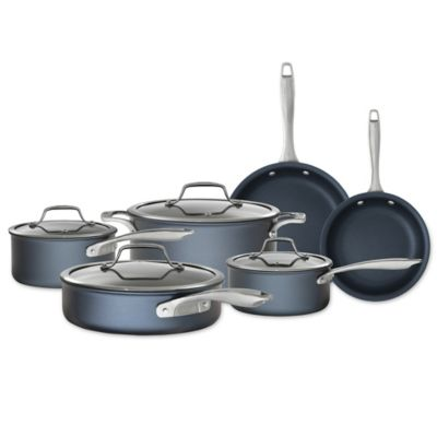 Buy Bialetti 174 Aeternum Nonstick 10 Piece Cookware Set From