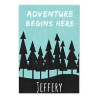 Pied Piper Creative Adventures Canvas