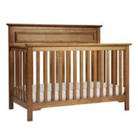 DaVinci Autumn 4-in-1 Convertible Crib in Chestunut