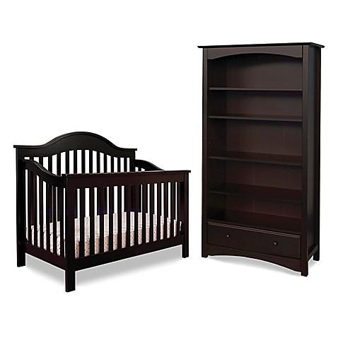 Davinci Jayden Nursery Furniture Collection In Ebony Buybuy Baby