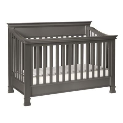 convertible cribs u003e million dollar baby classic foothill 4in1 convertible crib in