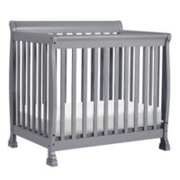 DaVinci Kalani Mini Crib in Grey