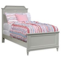 Stone & Leigh™ by Stanley Furniture Clementine Court Twin Panel Bed in Spoon