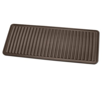 buy brown drying mat from bed bath beyond