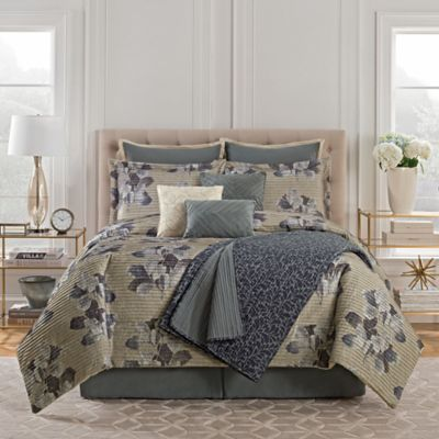 This Review Is FromAshlin 10 Piece Comforter Set.