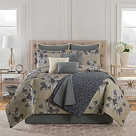 Good Ashlin 10 Piece Comforter Set