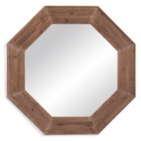 Bassett™ Granby Wall Mirror in Grey