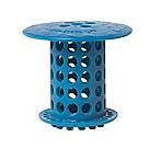 TubShroom™ Hair Catcher in Blue
