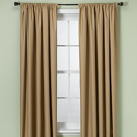 Eclipse Ashby 95 Window Panel Bed Bath Beyond