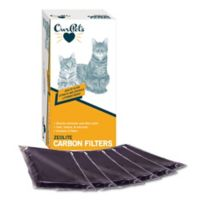 OurPets™ 6-Pack Carbon Filter