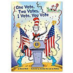 """One Vote, Two Votes, You Vote, I Vote"" by Bonnie Worth"