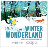 """Walking In A Winter Wonderland"" by Richard B. Smith"
