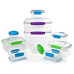 Sistema® 20-Piece Food Storage Set