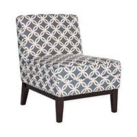 Safavieh Armond Accent Chair in Blue