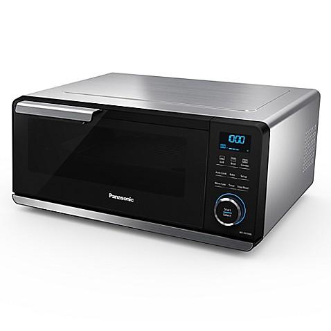Panasonic Countertop Induction Oven Bed Bath Amp Beyond