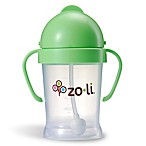 BOT 6 oz. Sippy Straw Cup in Green