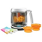 babybrezza® Food Maker Complete with Storage Pouches