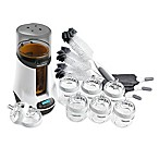 babybrezza® Bottle Warmer Gift Set in White