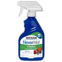 Rust-Oleum® NeverWet® Outdoor Fabric Spray