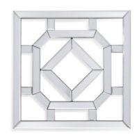 Bassett Mirror 24-Inch x 24-Inch Kerry Mirror