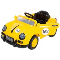 Lil' Rider Speedy Sportster Battery-Operated Ride-On Car with Remote