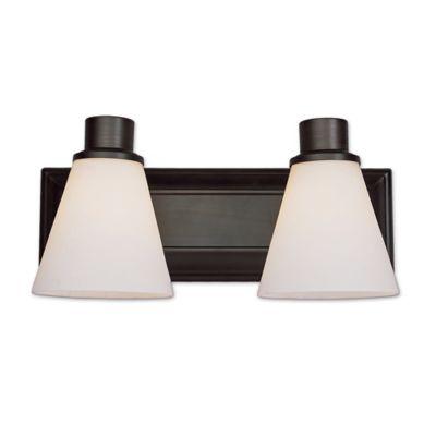 Bathroom Light Fixtures Oiled Bronze buy oil rubbed bronze light fixtures from bed bath & beyond