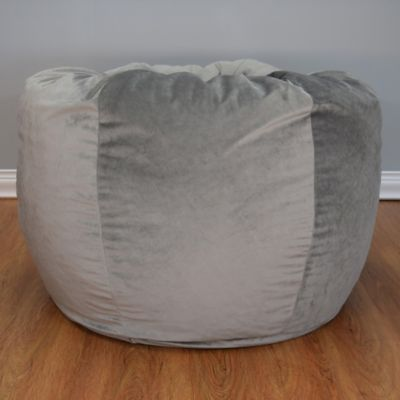 Buy Furniture Bean Bag Chairs From Bed Bath Amp Beyond