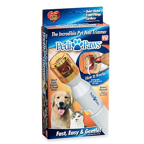 Pedipaws Pet Nail Trimmer Bed Bath Amp Beyond