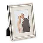 "Grosgrain Ribbon 5"" x 7"" Photo Frame"
