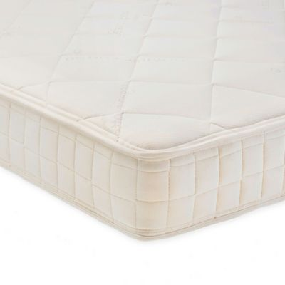 naturepedic chorus organic cotton twin mattress - Organic Twin Mattress