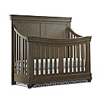 Bassettbaby® Premier Parker 4-in-1 Convertible Crib in Cobblestone