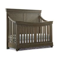 Bassettbaby® PREMIER Parker 4-in-1 Convertible Crib in Cobblestone