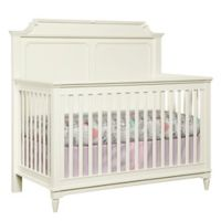 Stone & Leigh by Stanley Furniture Clementine Court Built-To-Grow Crib in Frosting