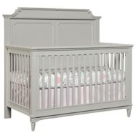 Stone & Leigh™ by Stanley Furniture Clementine Court Built-To-Grow Convertible Crib in Spoon