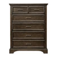 Stone & Leigh™ by Stanley Furniture Chelsea Square 7-Drawer Chest in Dark Brown