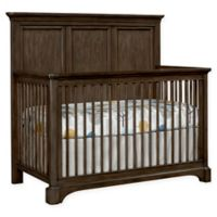 Stone & Leigh™ by Stanley Furniture Chelsea Square Built to Grow Crib in Raisin